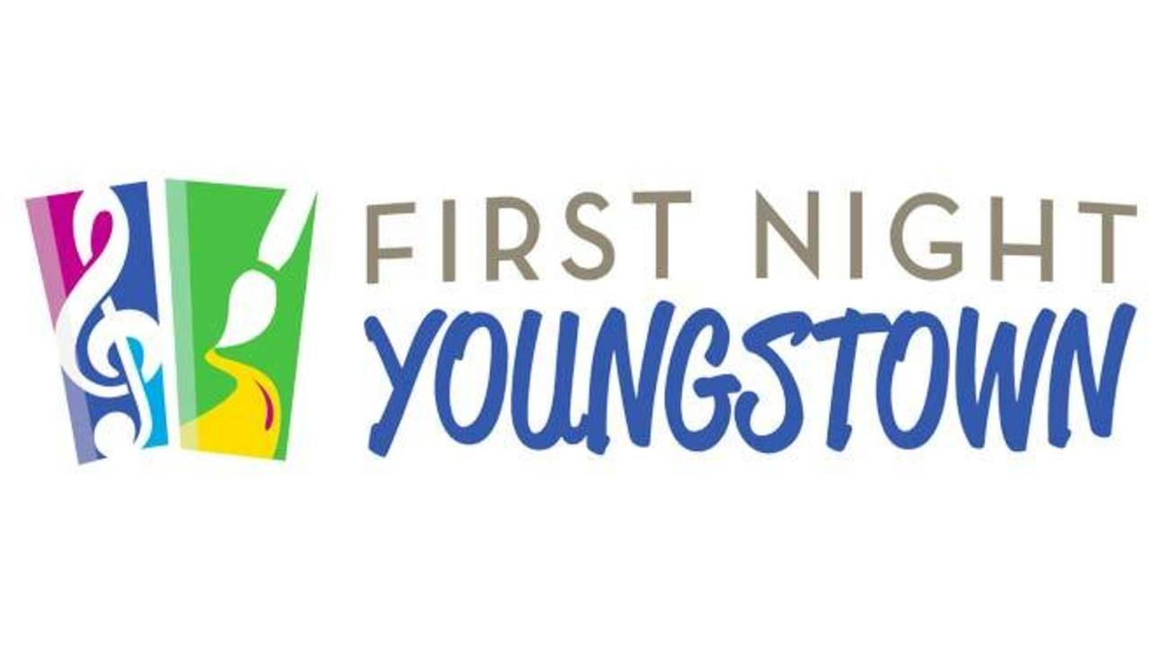 first night youngstown event to kick off the new year