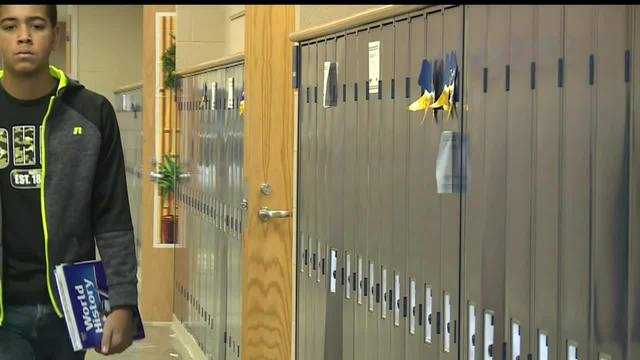Brookfield Local Schools get new electrostatic disinfectant sprayer