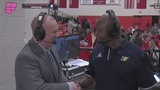 Game of the Week Coach interview: Farrell's Bobby Stewart