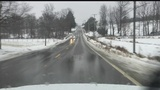 Snow turns to chilly rain Columbiana County, ODOT advises against travel