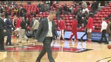 YSU Men hang tough with 1st-place Norse, but falter down the stretch again