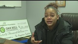 Mother of five children who died in Youngstown fire speaks out publicly for the first time