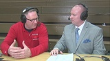 WATCH: Game of the Week interview: Niles Head Coach Doug Foster