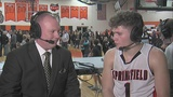 Player of the Game: Springfield's Evan Ohlin