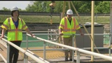 Project improves water quality and equipment at Aqua Ohio treatment plant