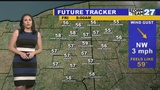 WATCH: Could weather put a damper on your weekend plans?